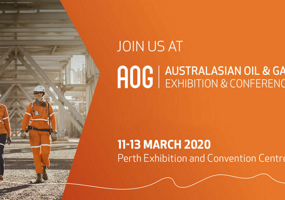 See LINE-X at The Australian Oil & Gas Exhibition & Conference 2020